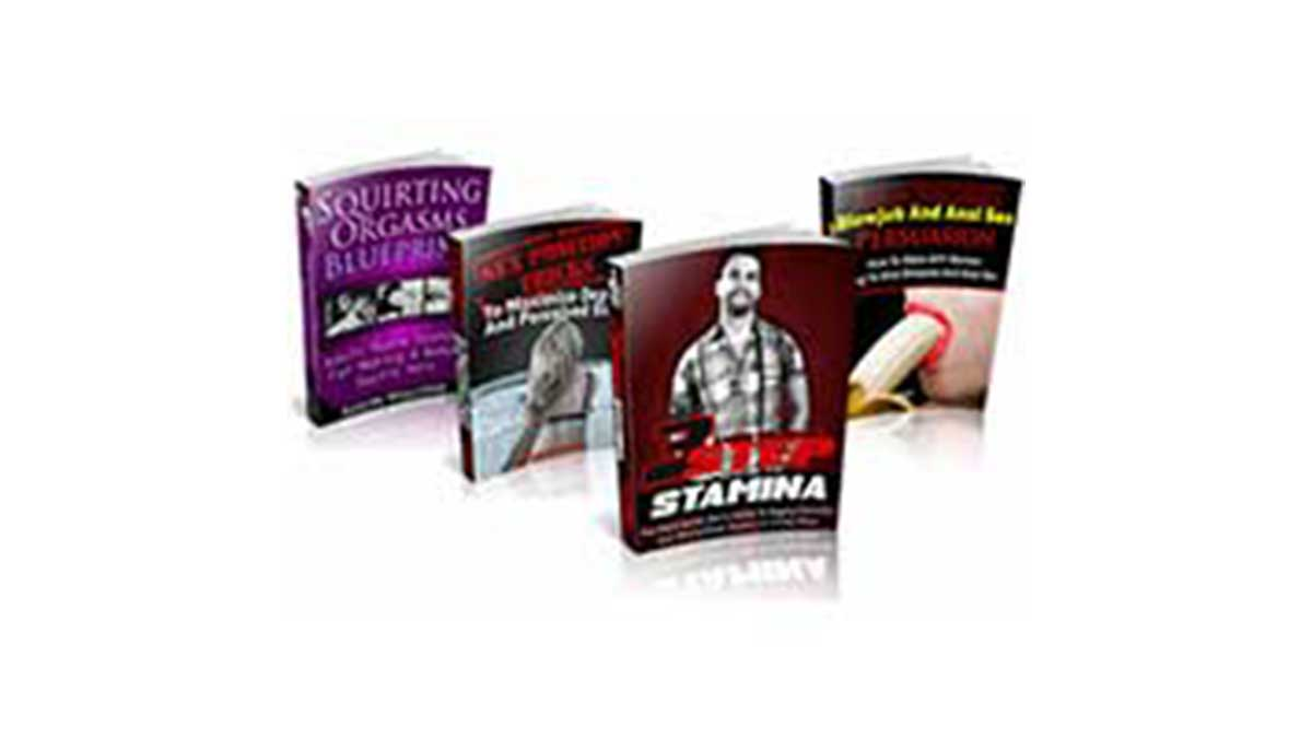 3 Step Stamina Review – Can it Really Help You Last Longer?