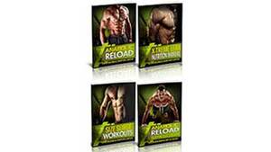 Anabolic Reload Program by Steve Holman – Our Full Review