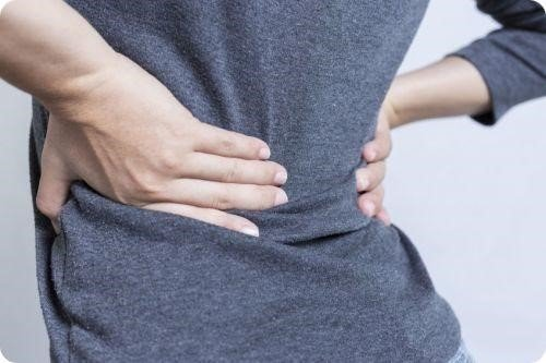 Back Pain Relief, By Peak to Best