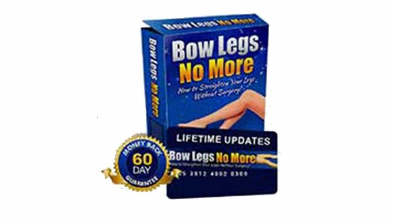 Bow Legs No More Review – How to Straighten Your Legs Without Surgery!