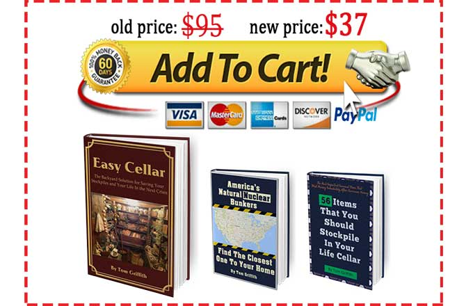 Easy Cellar and the bonus programs were created by Tom Griffith