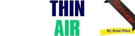 Thin Air Reviews