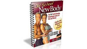 Old School New Body Review: Does It Work?