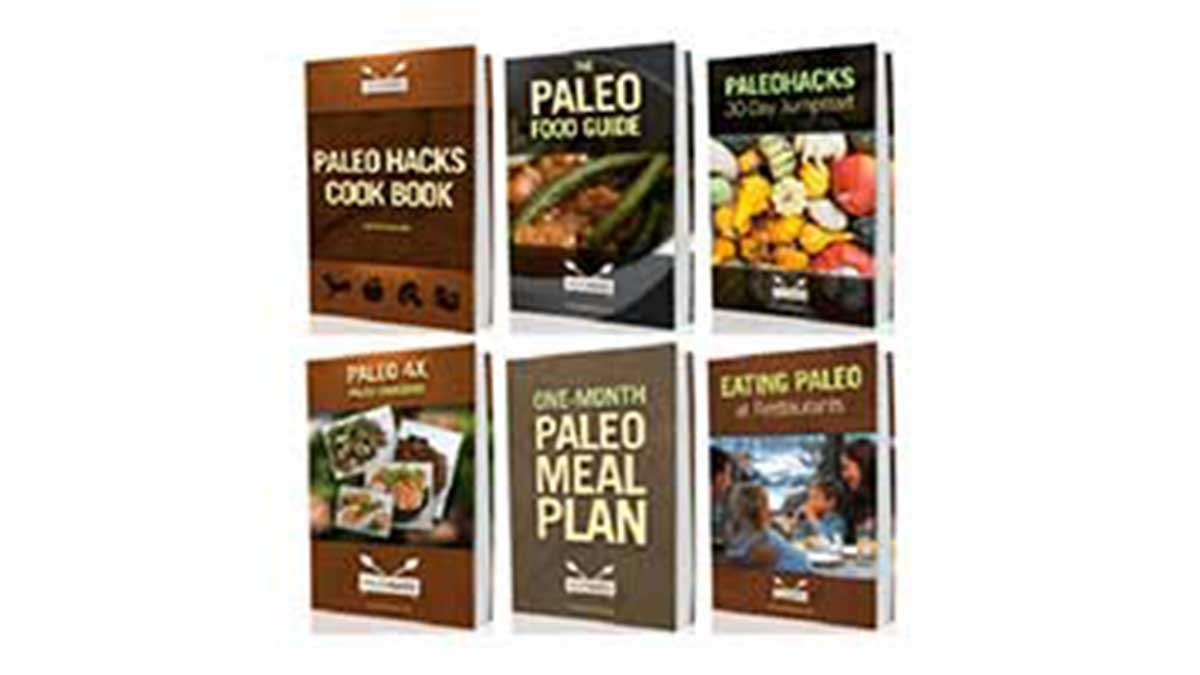 Paleohacks Cookbook Review – Simple Green Moms