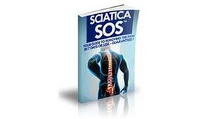 Sciatica SOS Review – Is it Worth Buying? Does It Even Work?