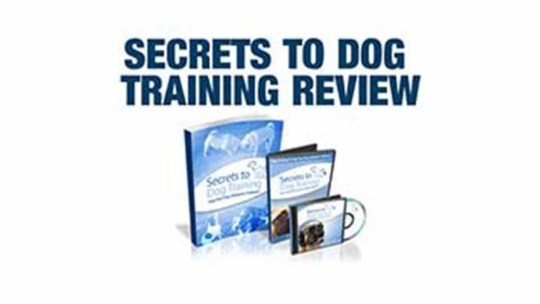 secrets to training the perfect dog free download