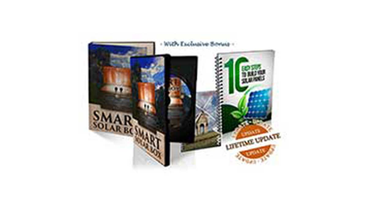 Smart Solar Box Review – Is It a Reliable Self-Sustaining Energy Source?