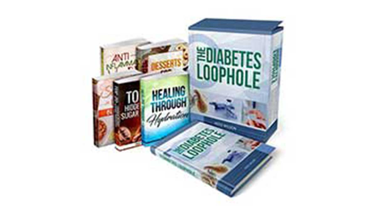 Reed Wilson's The Diabetes Loophole Review – Does It Work?