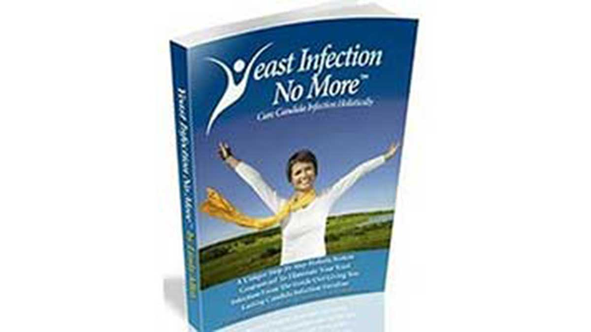 Yeast Infection No More Review – What is the 5-Step System …