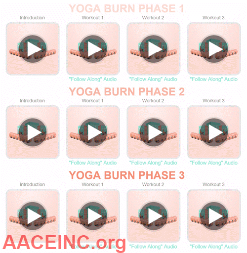 Yoga Burn 2 Yoga Burn Review