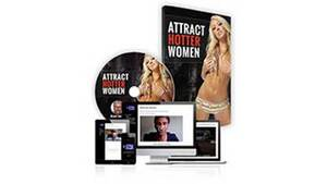Attract Hotter Women by Brent Smith – Works or Just a SCAM?
