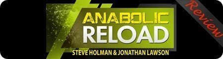 Anabolic Reload Reviews