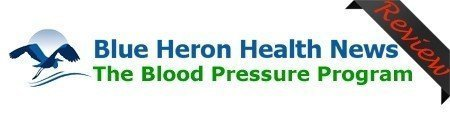 Blue Heron's Blood Pressure Exercise Program Reviews
