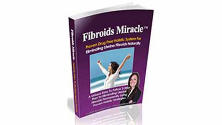 Fibroids Miracle Program by Amanda Leto – What is fibroid's miracle review?