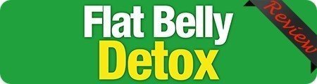 Josh Houghton's Flat Belly Detox Review