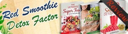 Red Smoothie Detox Factor Review – Does It Work?, PeakToBest