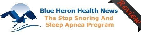 The Stop Snoring and Sleep Apnea Program Reviews