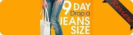 The 9-Day Drop a Jeans Size Diet, PeakToBest