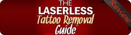 Laserless Tattoo Removal Guide Review – Does Natural Tattoo Removal Exist?, PeakToBest
