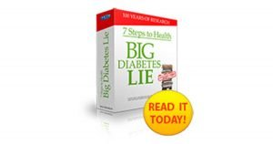 7 Steps To Health and The Big Diabetes Lie Review. SHOCKING Facts!, PeakToBest