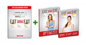Brad Pilon's Eat Stop Eat Review – Is It Recommended? Should You Get It?, PeakToBest