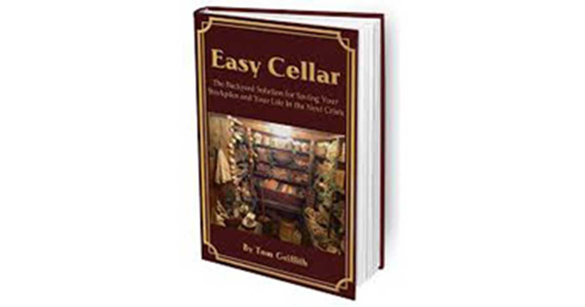 Easy Cellar Review – The Ultimate Survival Program by Tom Griffith