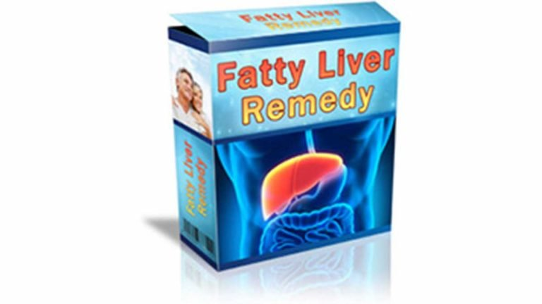 Fatty Liver Remedy Review Does the Solution and Detox