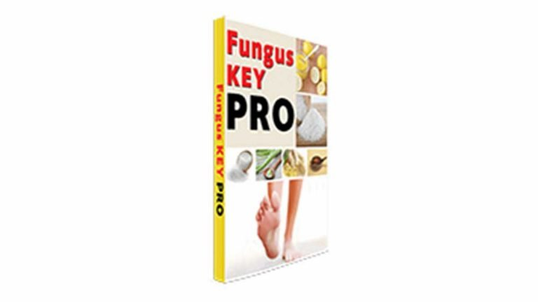 Fungus Key Pro Does It Really Work? In-Depth Review