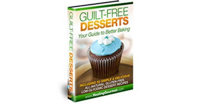 Guilt-Free Desserts Review – Should You Really Buy It?