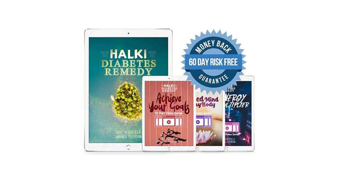 Halki Diabetes Remedy Review: How To Lower Your Blood Sugar Quickly