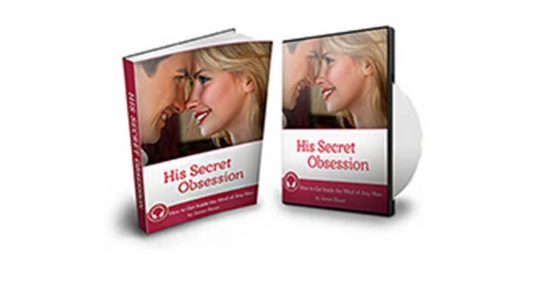 His Secret Obsession Review : How Do I strengthen my relationship with my husband