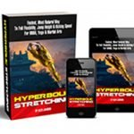 Hyperbolic Stretching , Flat Belly Detox Review: What is the 21-Day Regimen About? , Hyperbolic Stretching is a four-week system that teaches you the secrets to unleashing your full athletic performance through stretching. But do