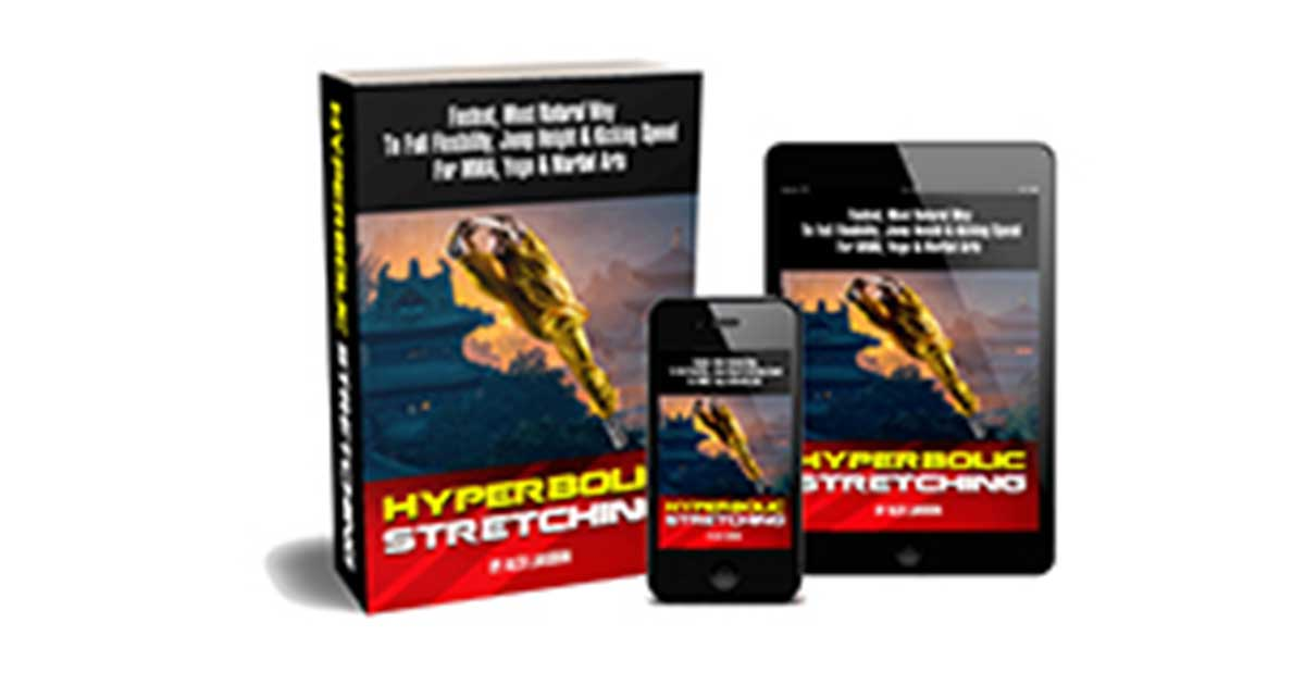 Hyperbolic Stretching Review – Does Alex Larsson's Program Work?