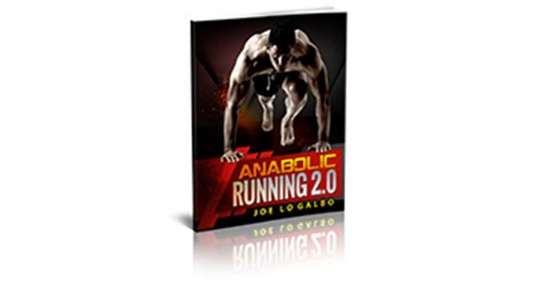 Joe LoGalbo's Anabolic Running Review The Only Cardio Solution For Men