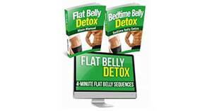 Josh Houghton's Flat Belly Detox Review – What is the 21-Day Regimen About?, PeakToBest
