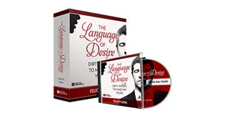 The Language Of Desire by Felicity Keith – Is it Worth the Money?