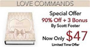 Love Commands Review – Does it Work? The Truth Exposed!