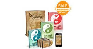 Natural Synergy Review How Can It Help You Increase Your Health?