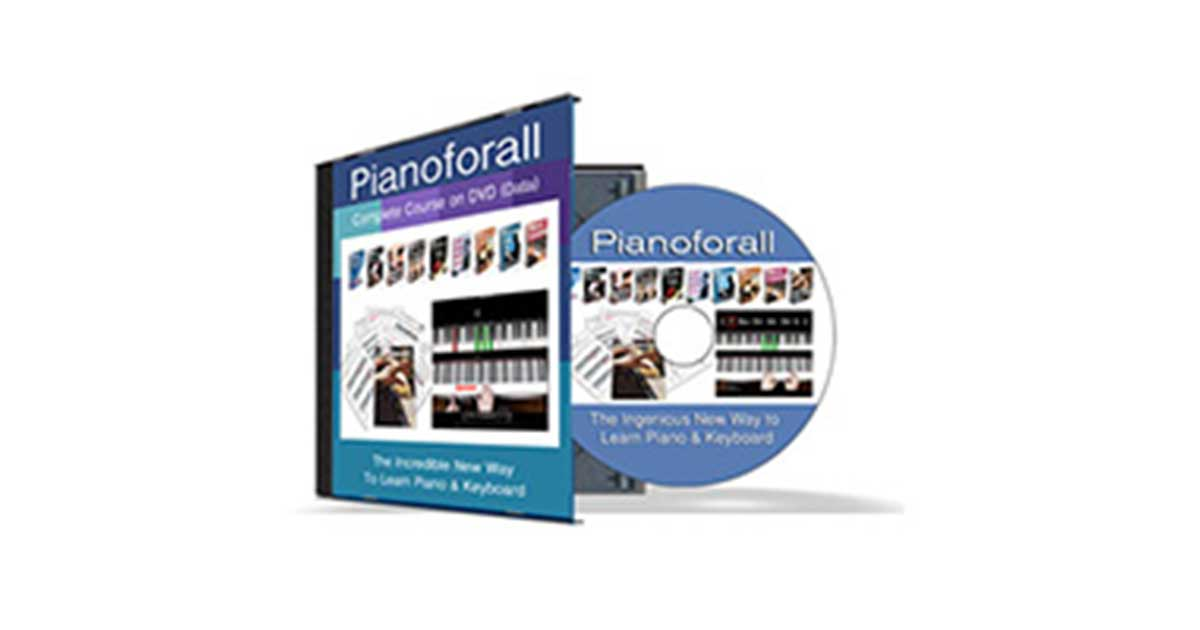 Pianoforall Review: Is It Good? Is It Worth Getting It?