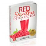 Red Smoothie Detox Factor Review Does It Work?