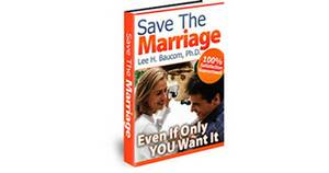 Save The Marriage System Review – Can it REALLY Save …