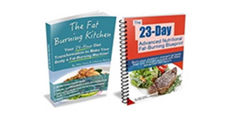 The Fat Burning Kitchen Review – Does It Really Work?