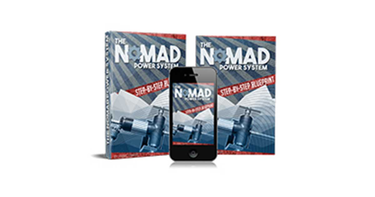 The Nomad Power System Review: