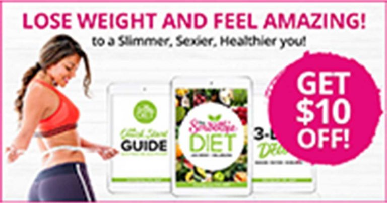 The Smoothie Diet Review 11 Things You Need to Know