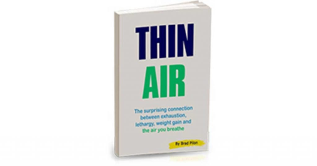 Brad Pilon's Thin Air Reviews DOES IT REALLY WORK?