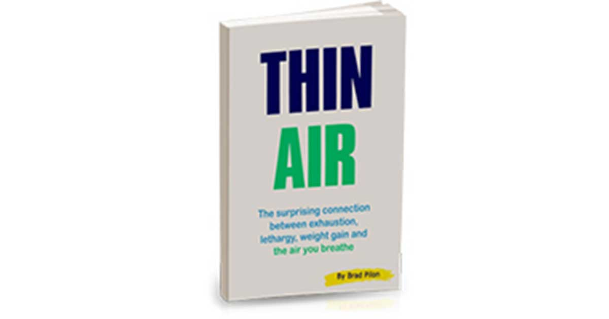 Brad Pilon's Thin Air Reviews – DOES IT REALLY WORK?