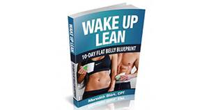 Wake Up Lean Review Our Results! TRUTH EXPOSED!
