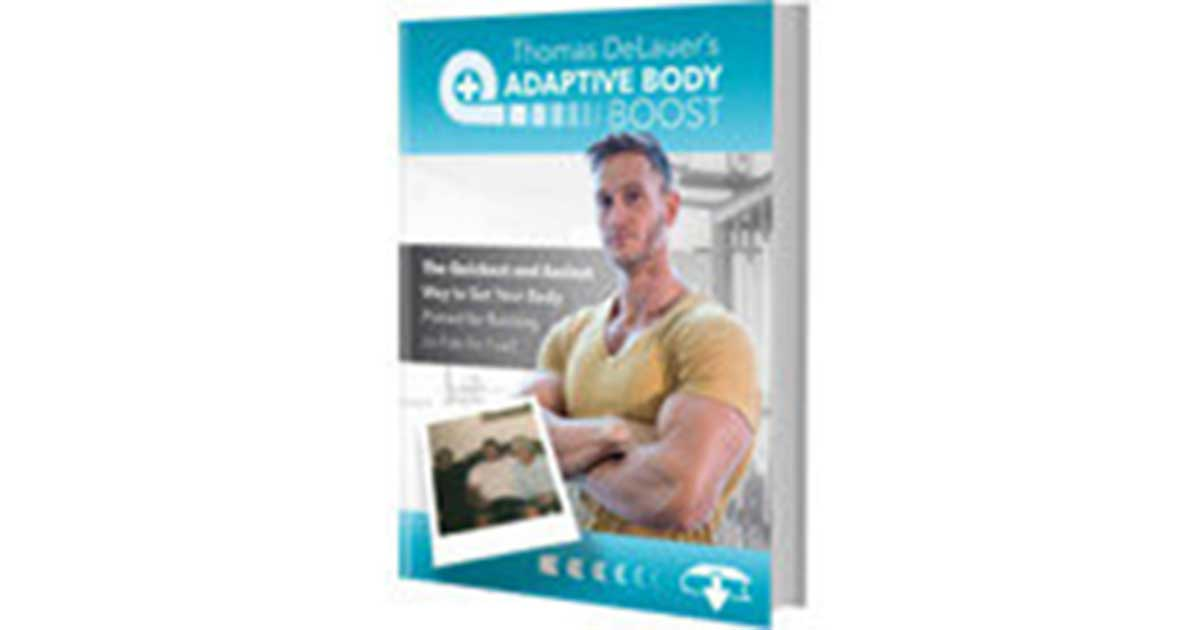 Adaptive Body Boost Review – How Good Is Delauer's Program?