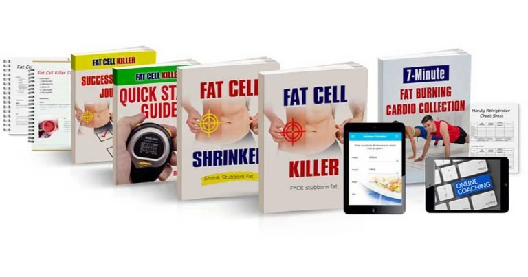 The Fat Cell Killer Review Painless Method To Demolish The Fat Cells