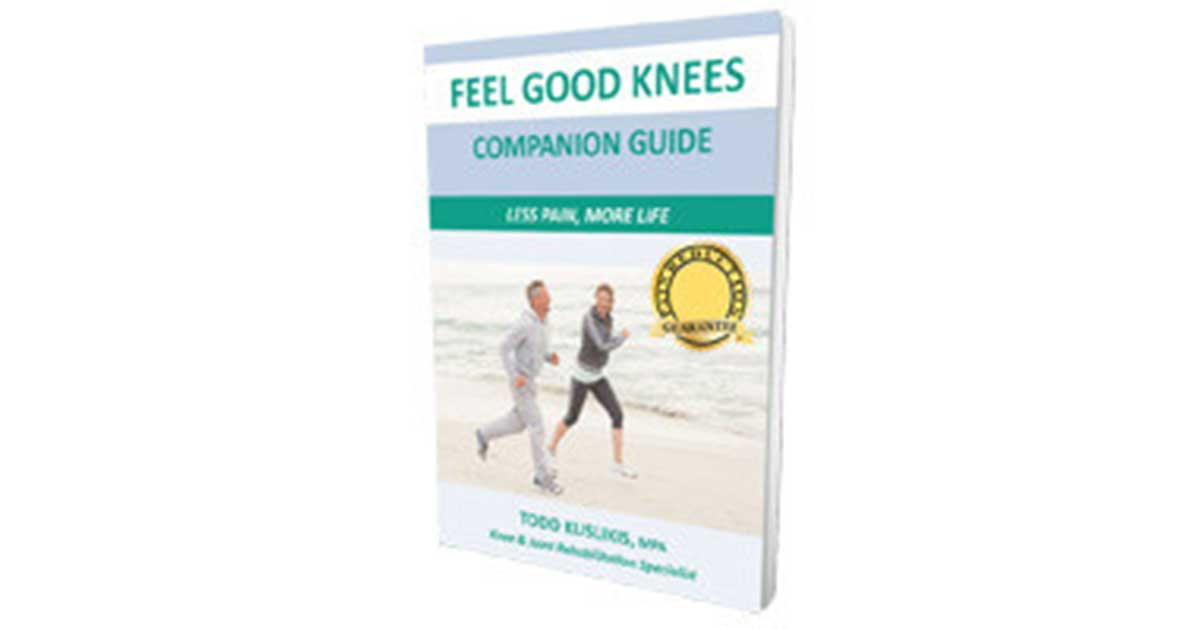 Feel Good Knees System Review – A Permanent Knee Pain Fix …
